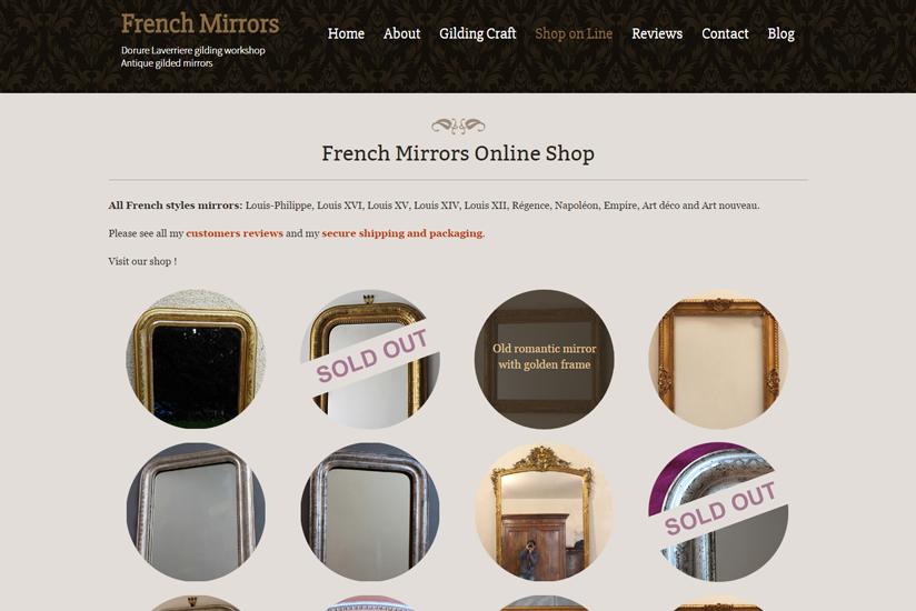 Mirrors Agence Topaz Communication Bourgogne Saône-et-Loire Cluny 71