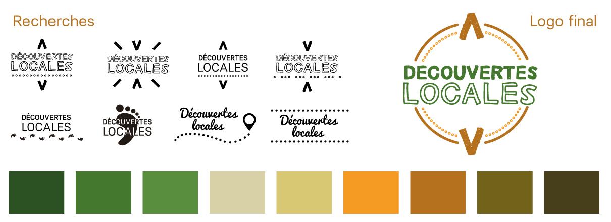 Découvertes locales Agence Topaz Communication