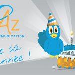 L'agence Topaz fête sa 1re année !