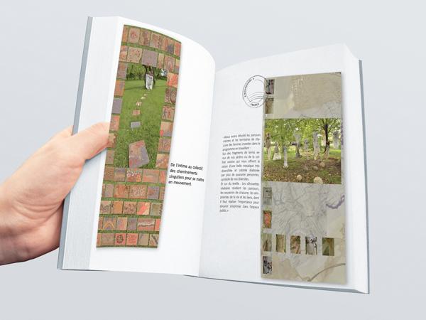 Femin'art recueil portfolio Topaz Communication