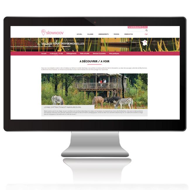 slowmoov site web tourisme