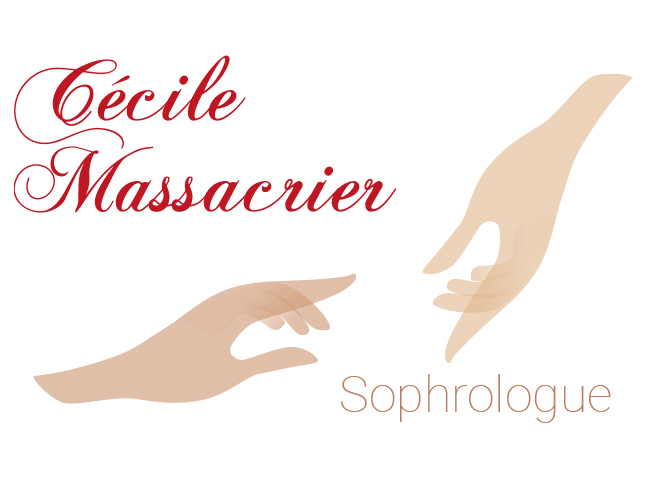 Massacrier Sophrologue logo