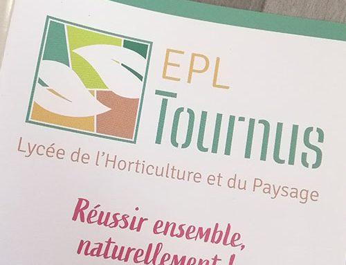 Lycée de l'Horticulture et du Paysage de Tournus